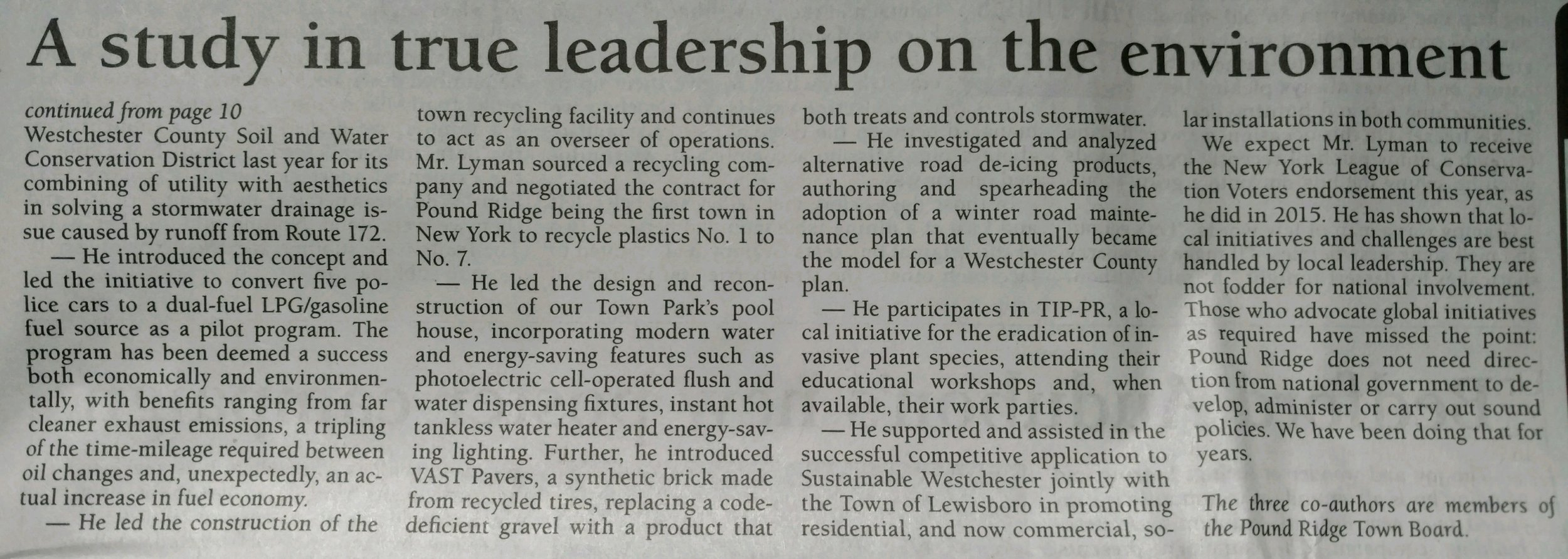 Guest Column -- Dick Lyman, Environmental Leader (July 14 RR) page 2.jpg