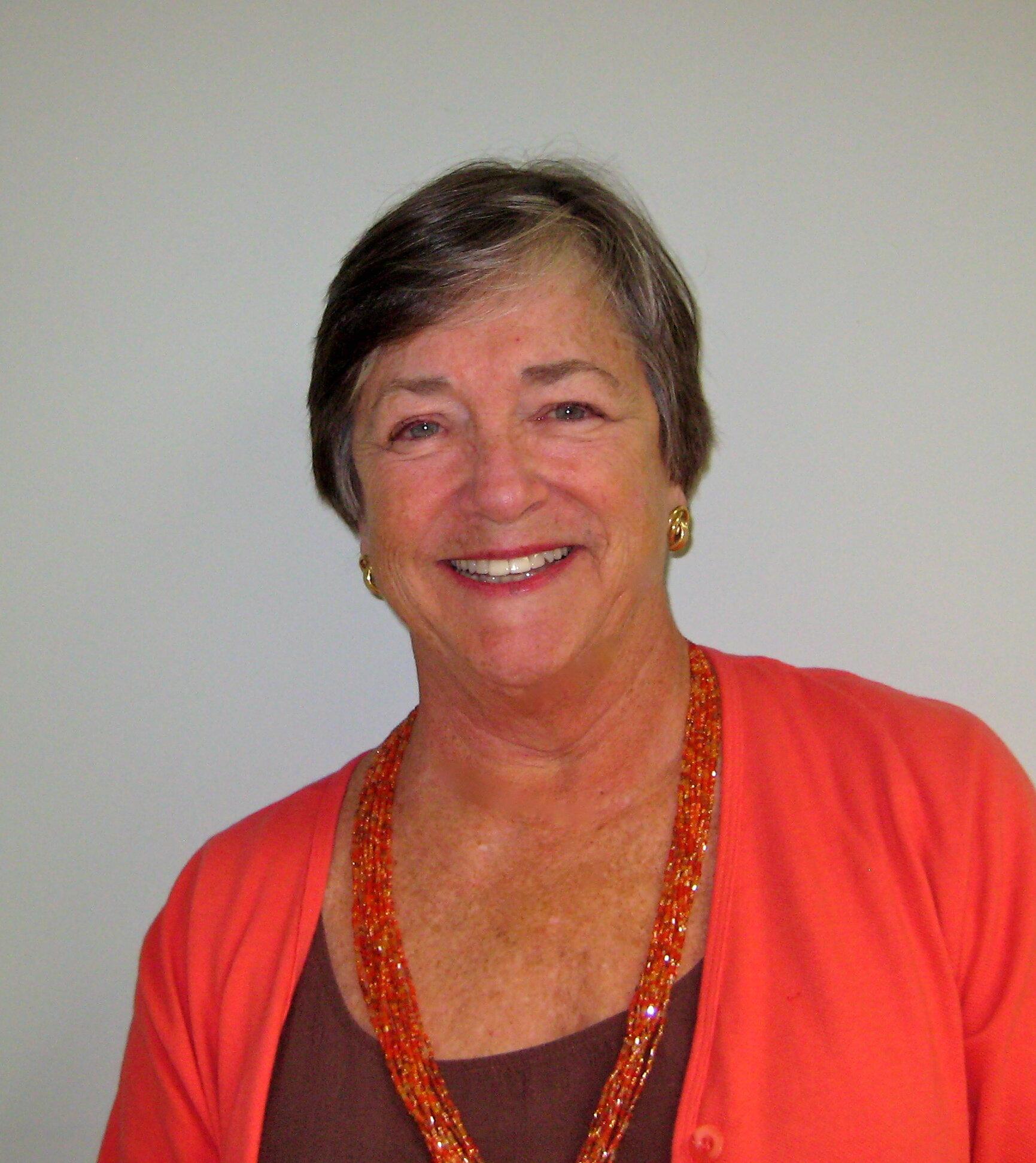 Jody Sullivan - for Town Supervisor