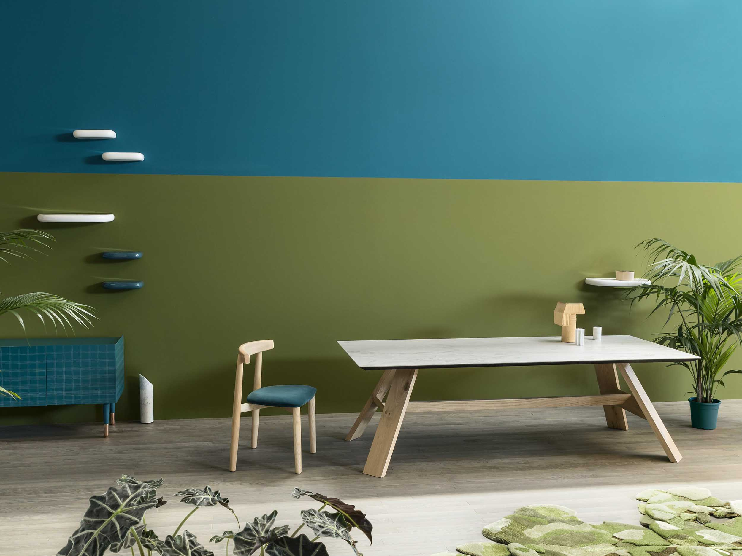 Artigiano Table
