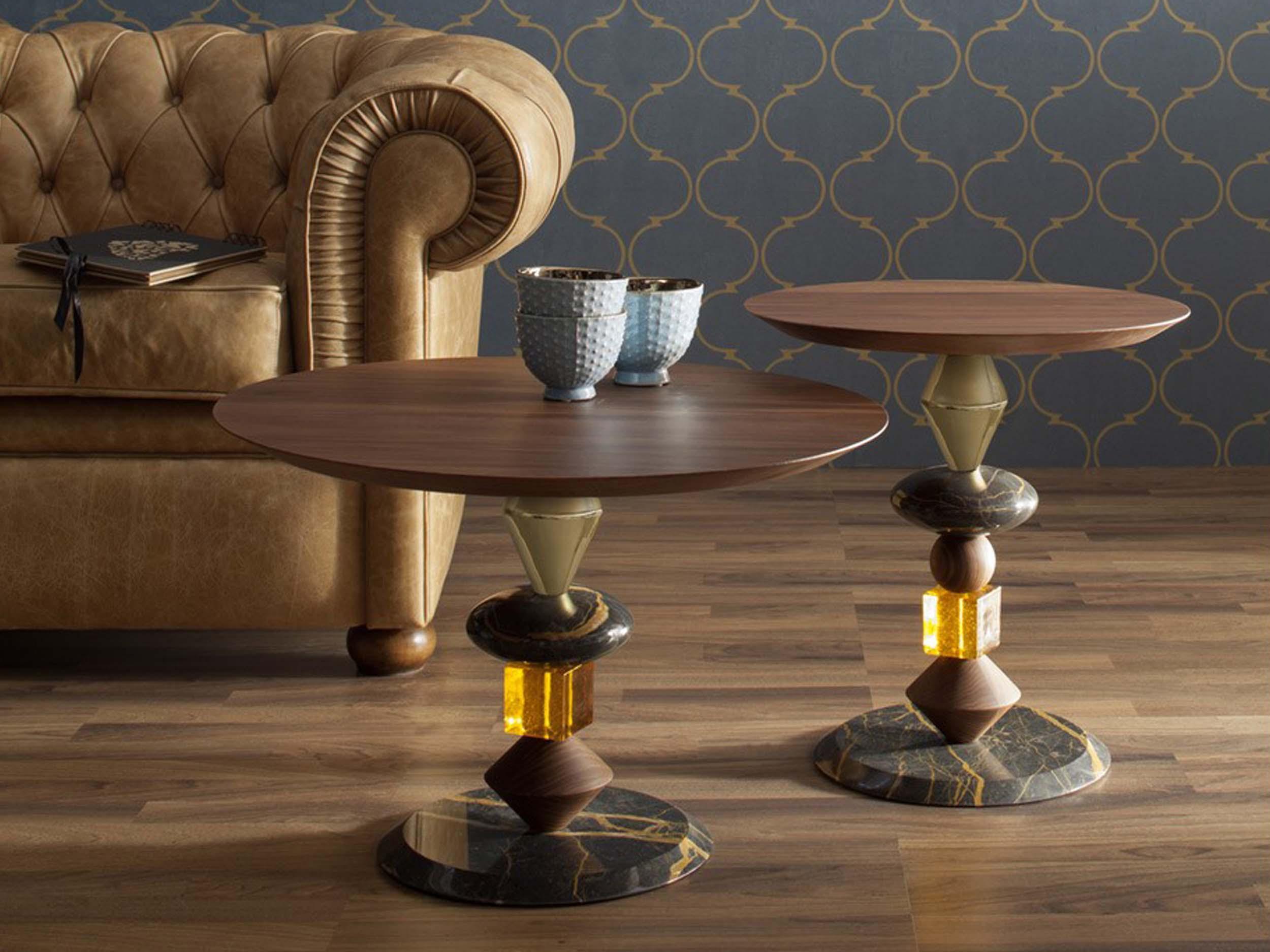 Pandora Side Table