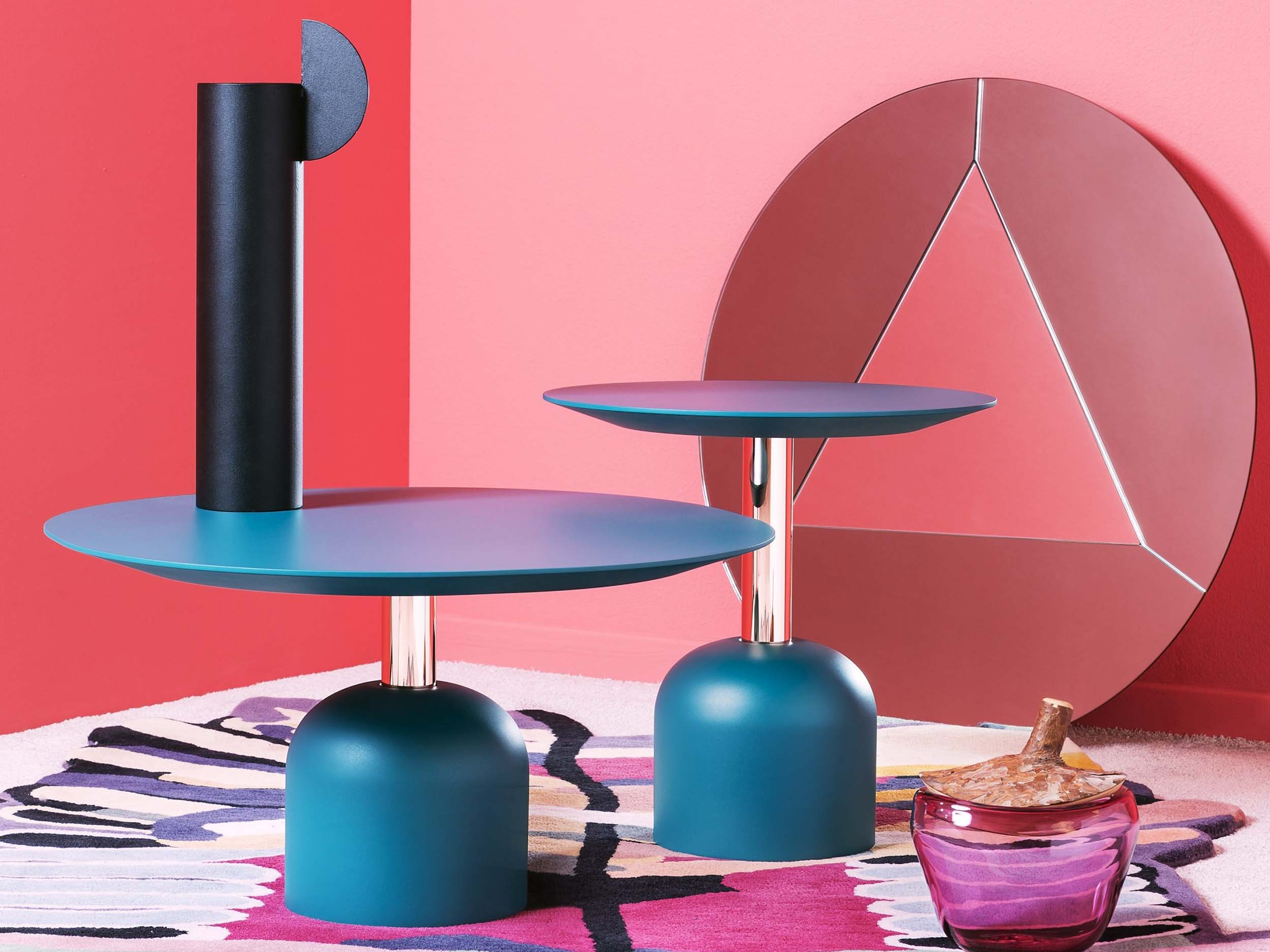 Illo Central/Side Table