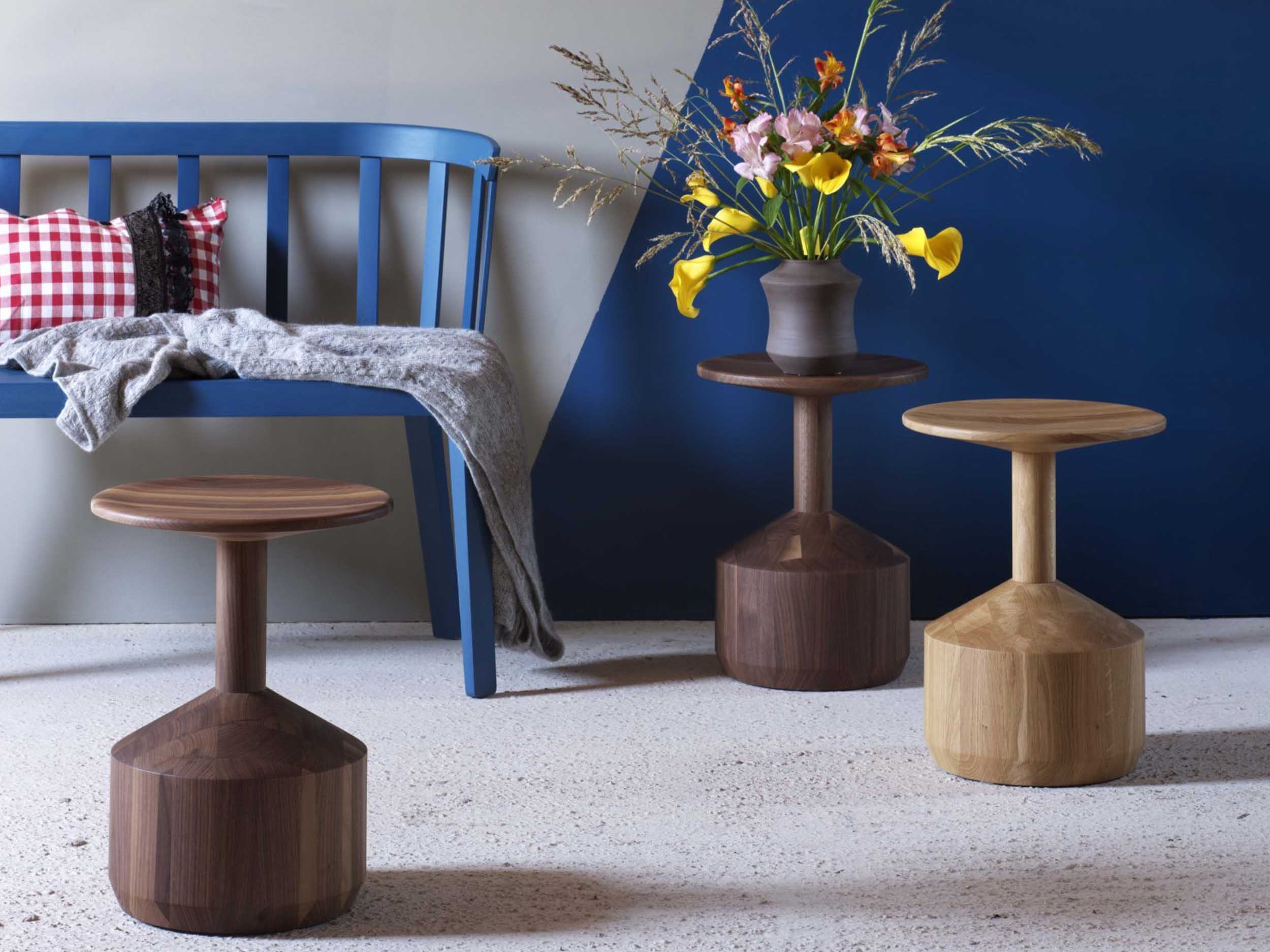 Pezzo Side Table