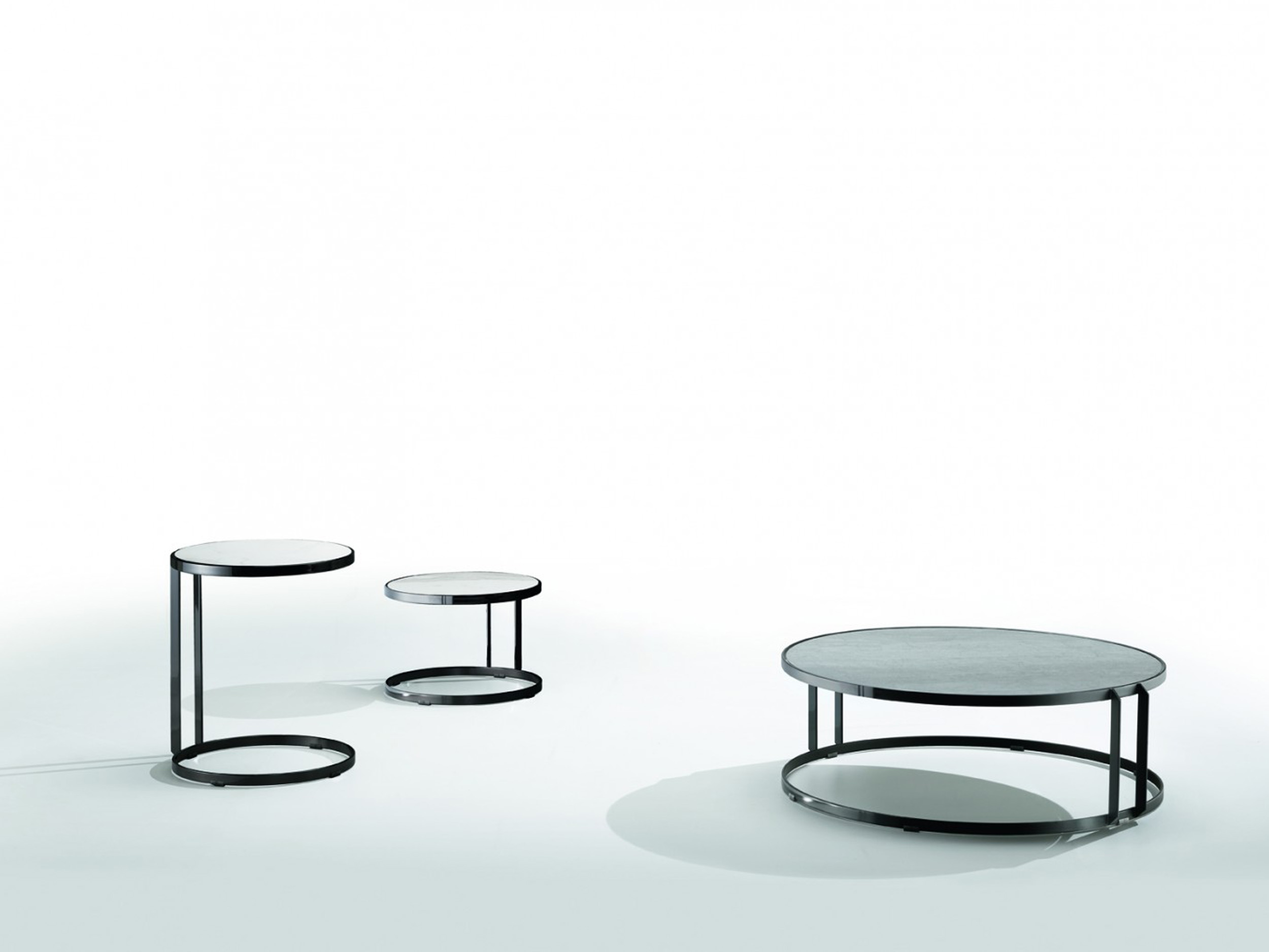 Joint Central/Side Table