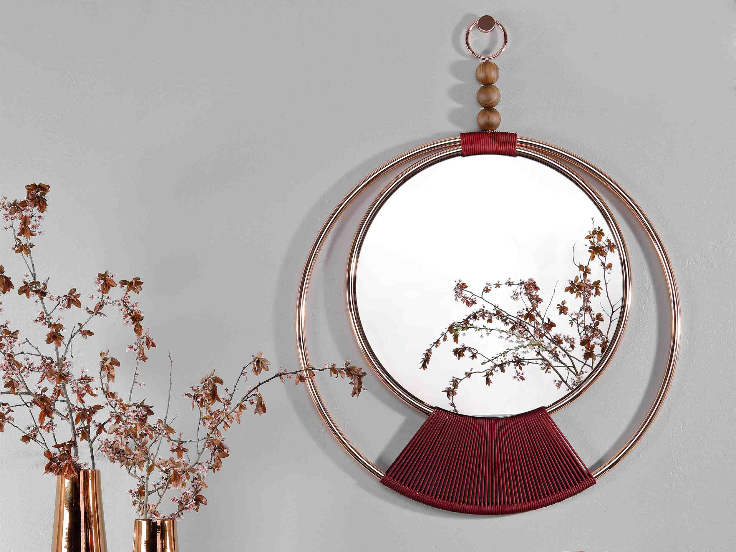 Dreamy Mirror