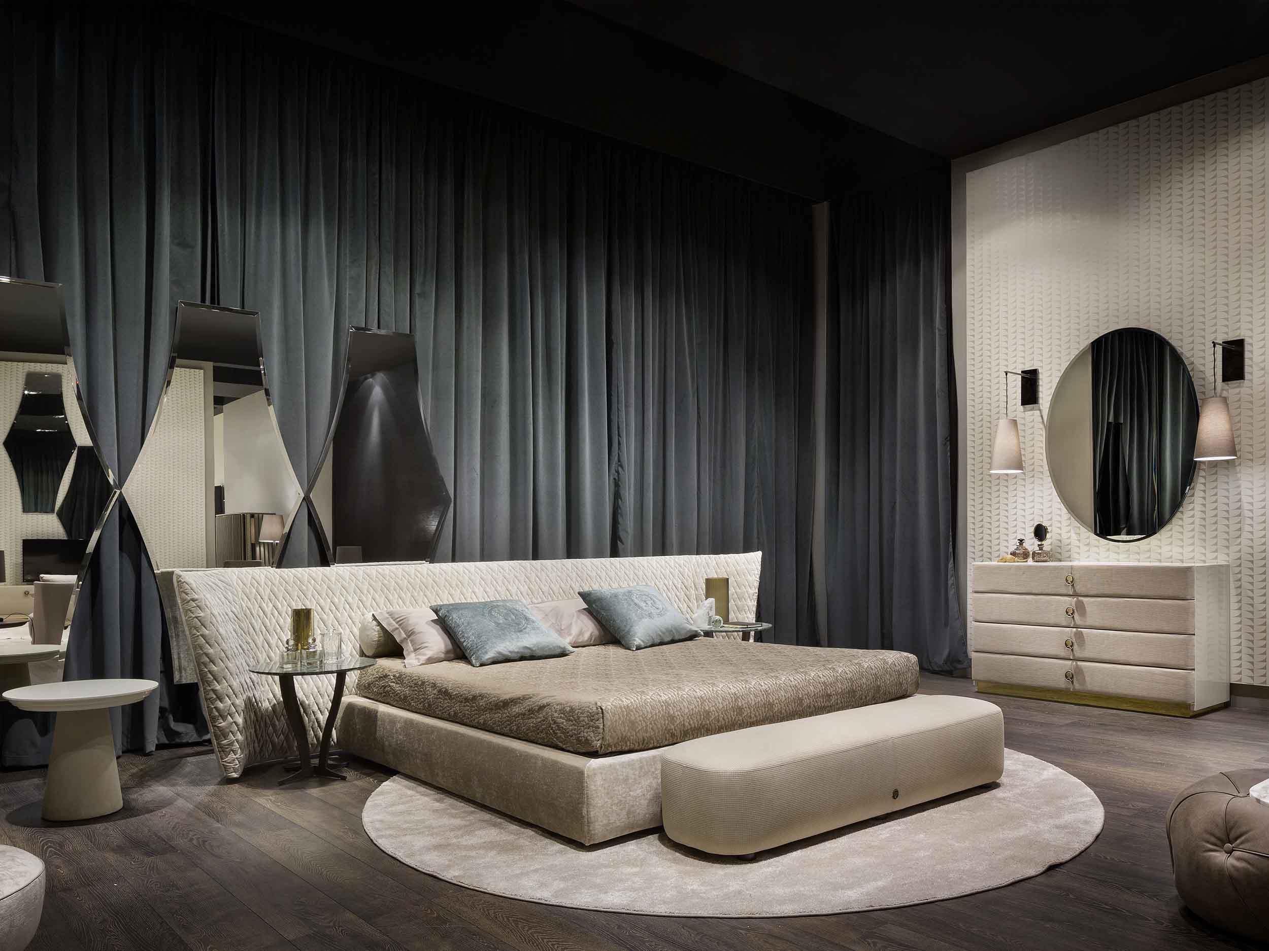Semira Bed