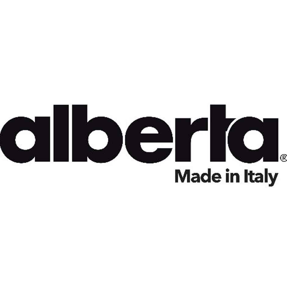 Alberta - ALBERTA was founded in 1978 in Italy's north east, a land inspired by tradition based on the natural creativity of the local people and the Centuries-old spirit of Venetian artistry. The company produces sofas and armchairs with timeless classic or modern styling as well as exclusive interior design pieces, all from extraordinarily high-quality materials. Authentic artisan skill and genuine passion combine to produce new pieces based on original ideas and fresh perspectives.