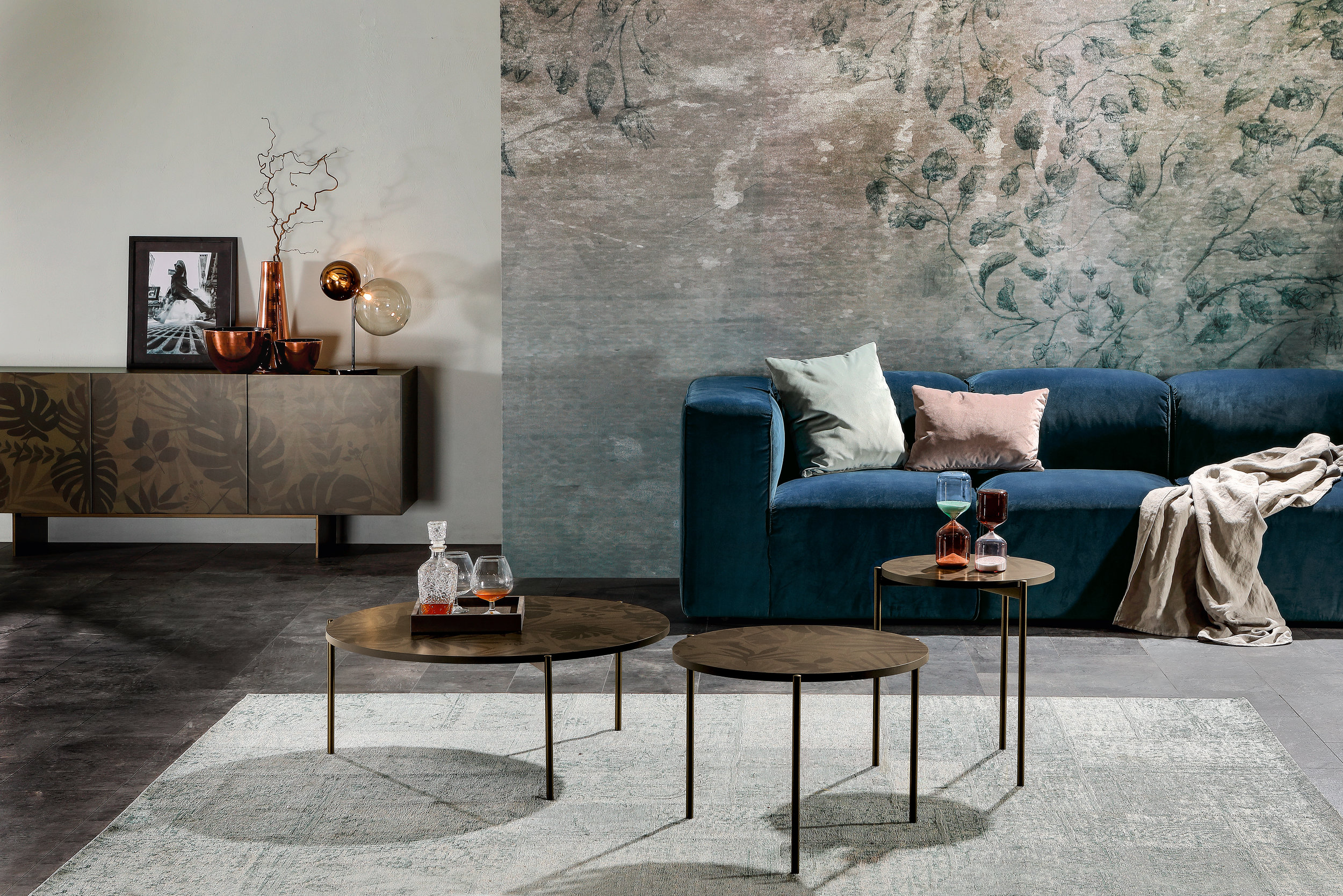 Icon central tables + Kong Sideboard + Astoria Sofa.jpg