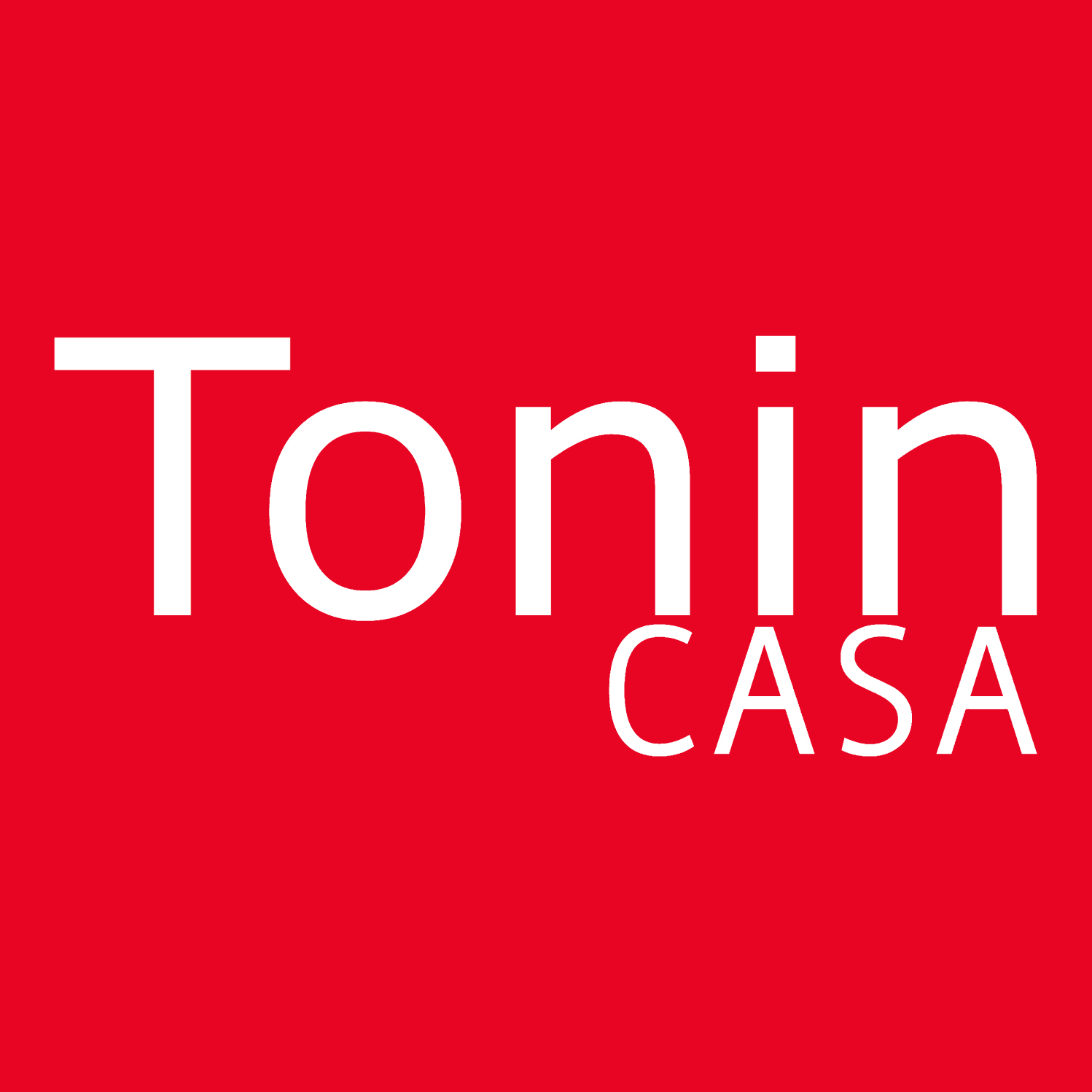 About Tonin Casa