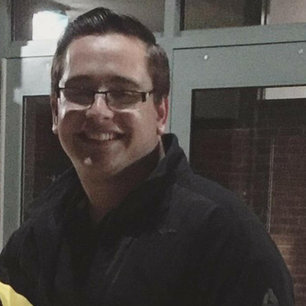Zach Everett - Audio Engineer/ Educator