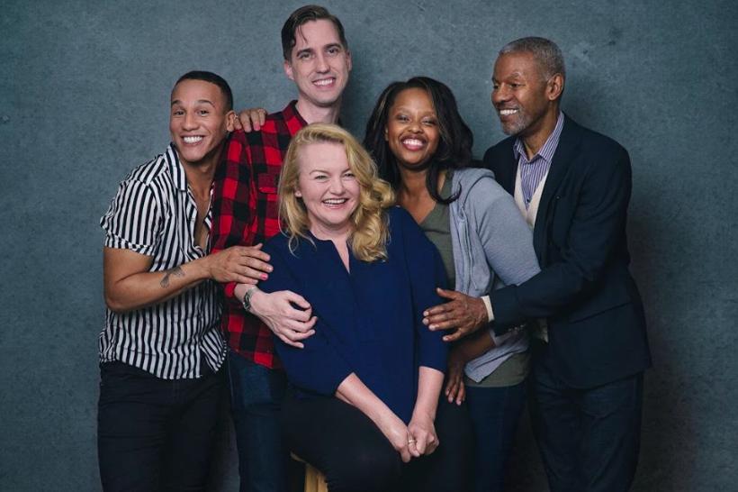 Cast     Jonathan Melo , Stephen Heskett , Kristen Vaughan , Shauna Miles , James Foster Jr.