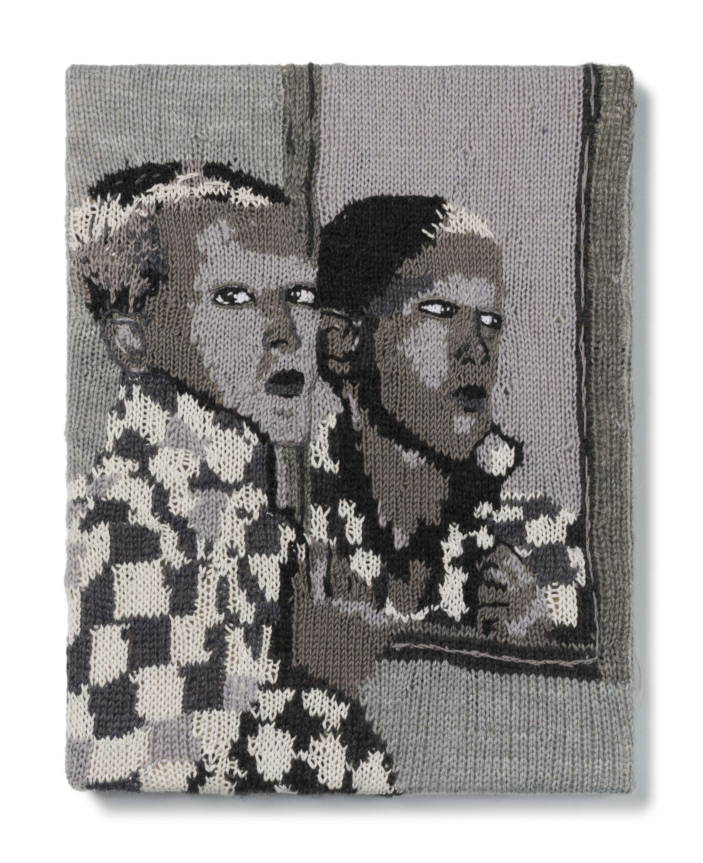 "Kate Just, Feminist Fan #15 (Claude Cahun, Self Portrait, 1927), 2015         Normal   0           false   false   false     EN-AU   JA   X-NONE                                                                                                                                                                                                                                                                                                                                                                           /* Style Definitions */  table.MsoNormalTable {mso-style-name:""Table Normal""; mso-tstyle-rowband-size:0; mso-tstyle-colband-size:0; mso-style-noshow:yes; mso-style-priority:99; mso-style-parent:""""; mso-padding-alt:0in 5.4pt 0in 5.4pt; mso-para-margin-top:0in; mso-para-margin-right:0in; mso-para-margin-bottom:10.0pt; mso-para-margin-left:0in; line-height:115%; mso-pagination:widow-orphan; font-size:11.0pt; font-family:""Calibri"",""sans-serif""; mso-ascii-font-family:Calibri; mso-ascii-theme-font:minor-latin; mso-hansi-font-family:Calibri; mso-hansi-theme-font:minor-latin; mso-fareast-language:EN-US;}"