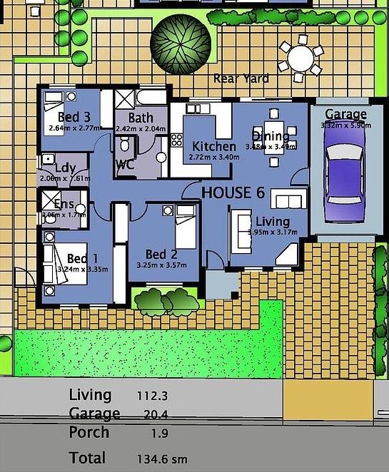 custom home plan layouts