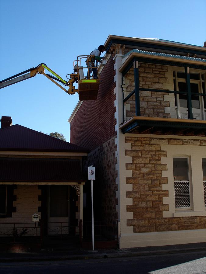 Flat Roof Repairs Adeliade