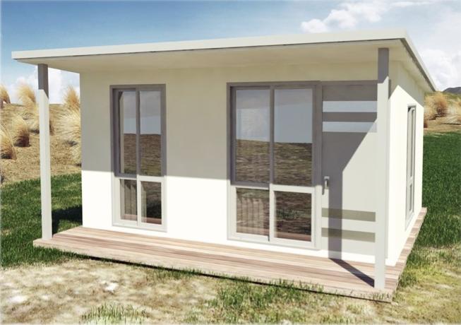 Granny cottage designs