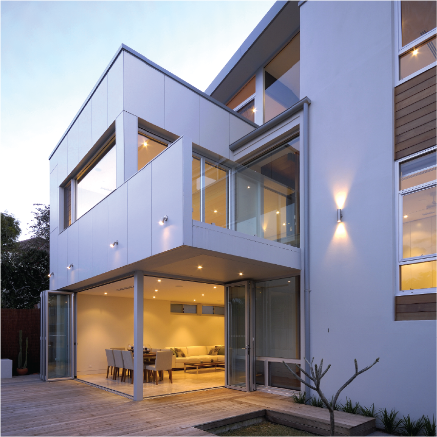 JB Architecture - Architectural services since 2000