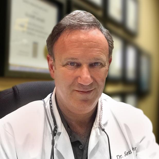 Dr. Seth Blitzer, Clinical Assistant Professor of Restorative Dentistry,University of PennsylvaniaSchool of Dental Medicine
