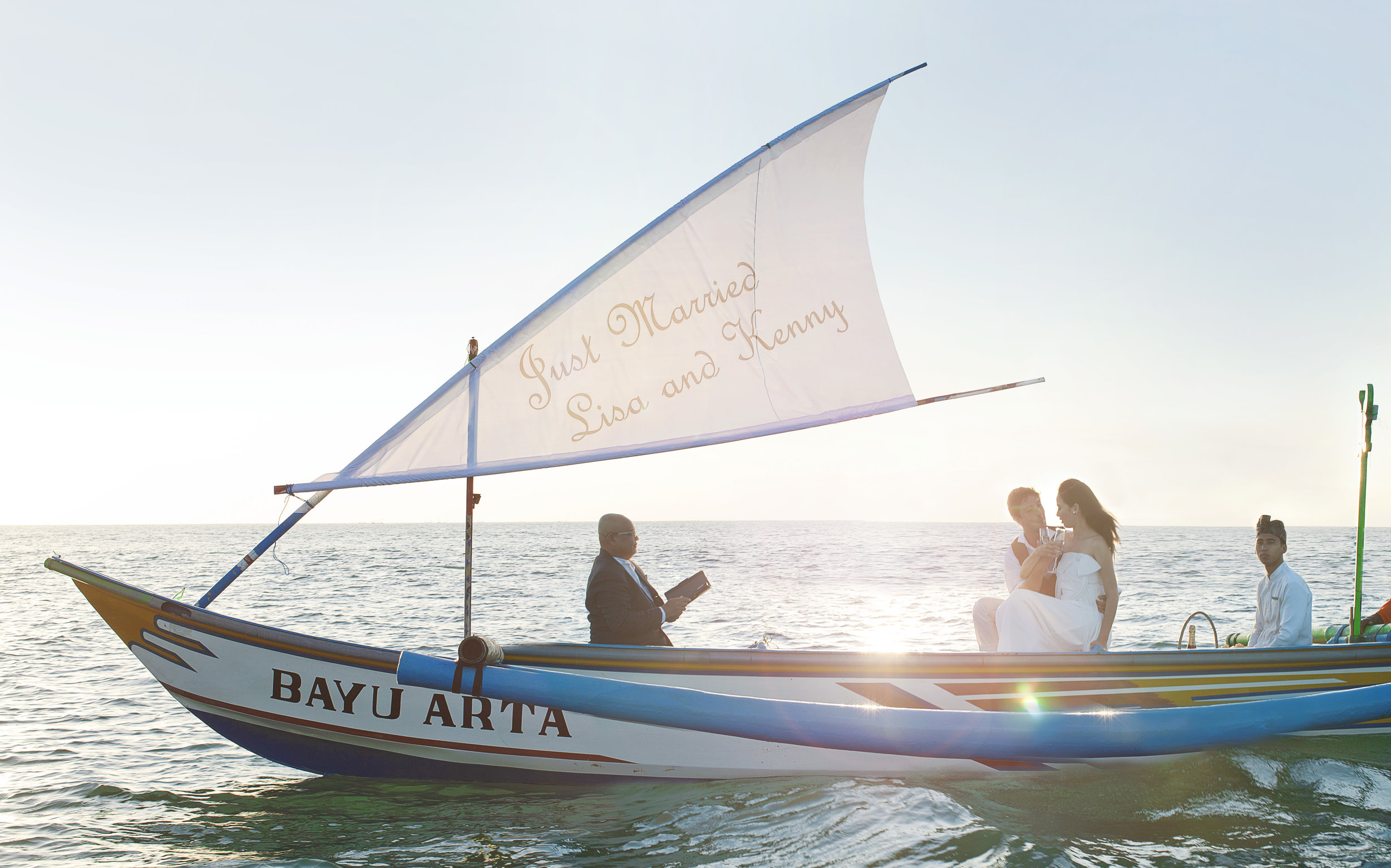 Wedding Couple on the boat.jpg