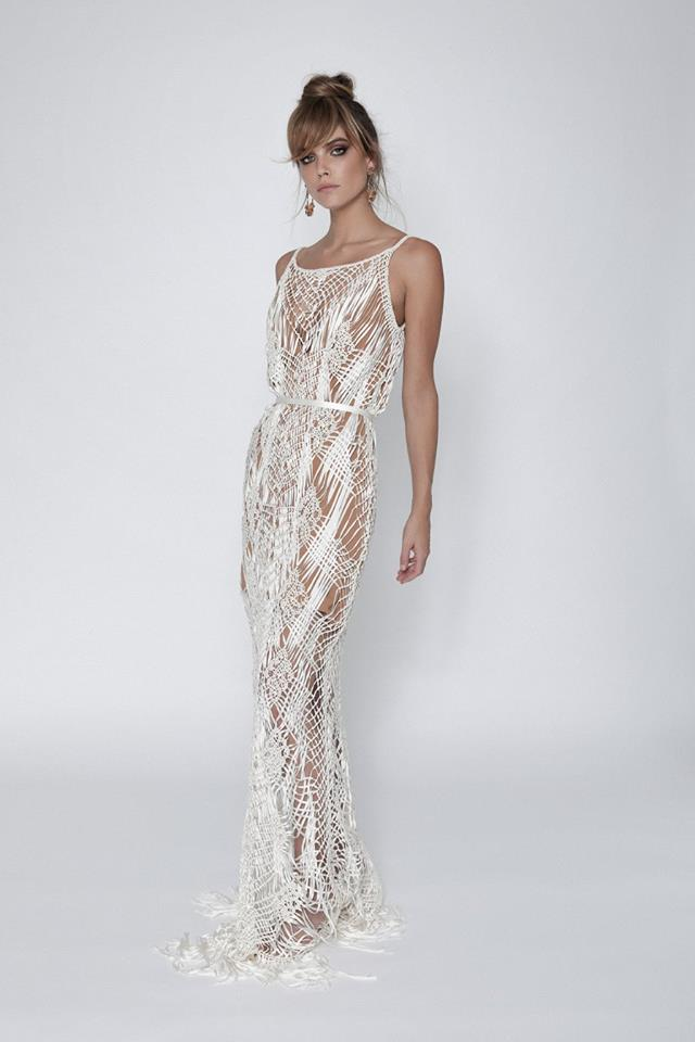 Luca Gown