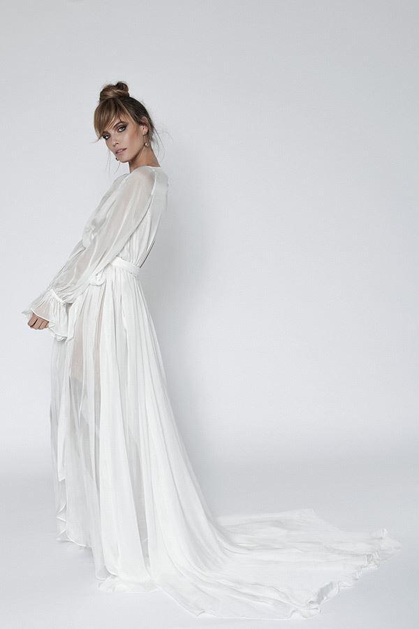 Celine Gown