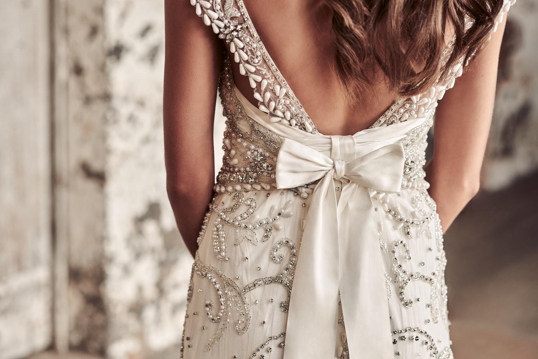Raine Dress - embellished