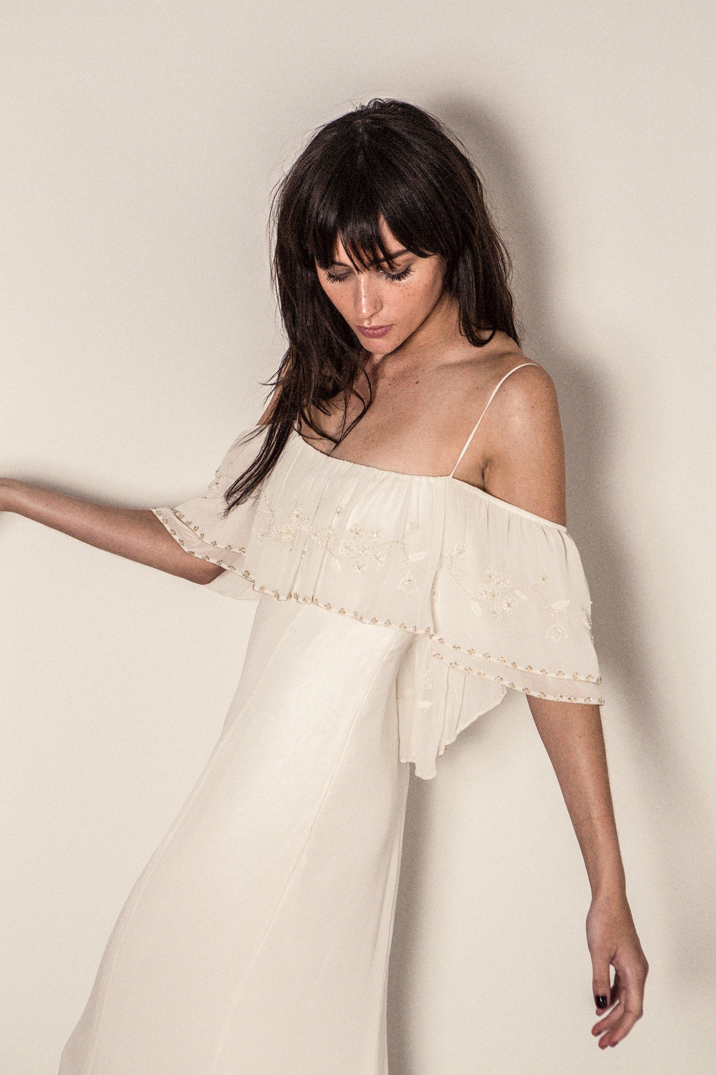 Skye gown.