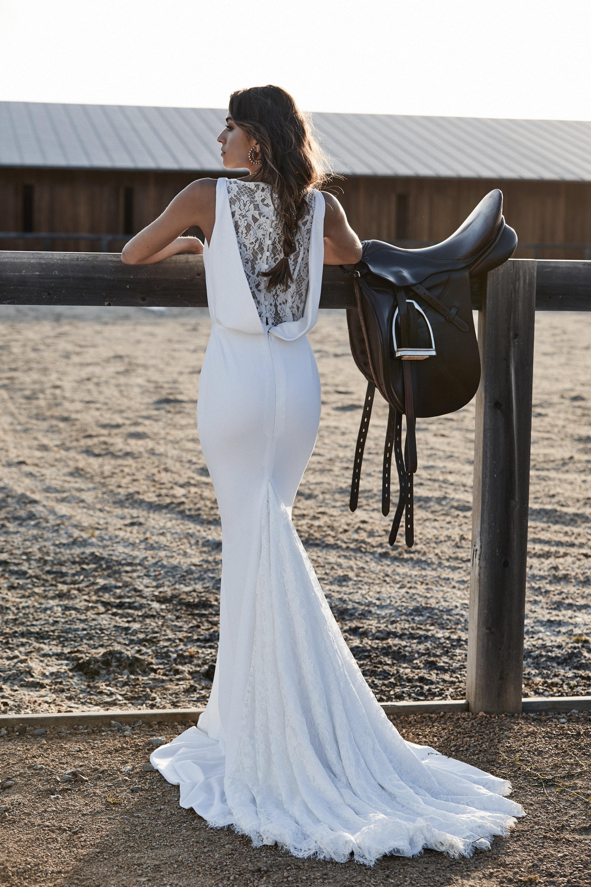 Honor dress