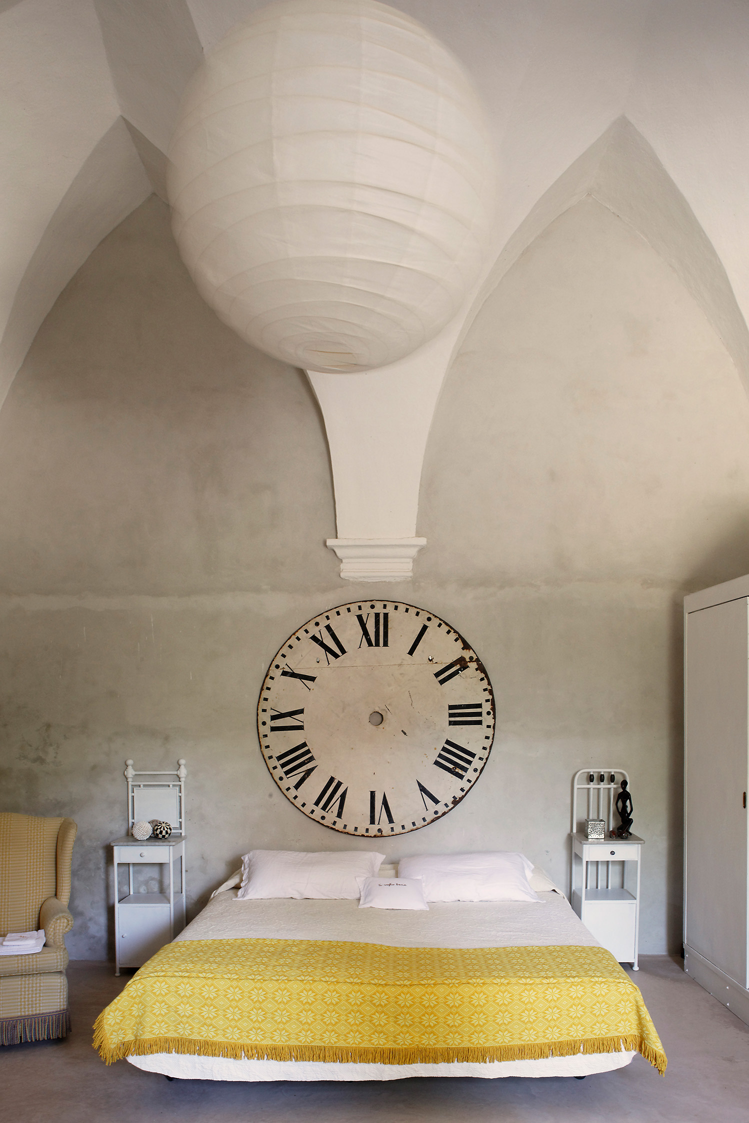 A timeless room at Villa Elia, copyright Think Puglia.jpg