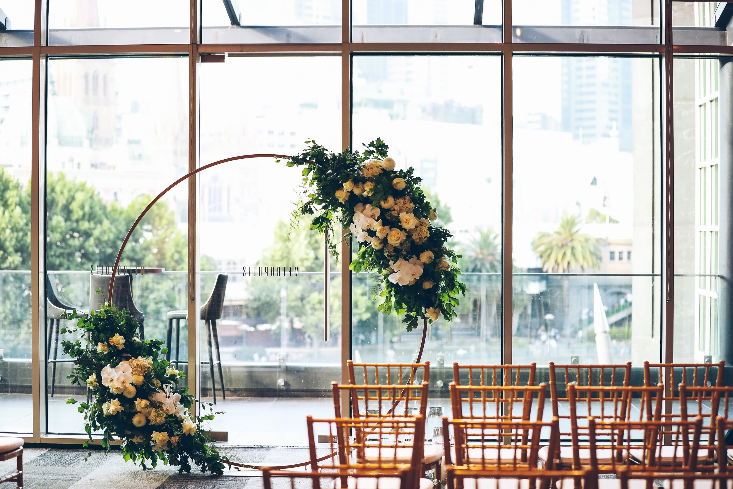 Metropolis Events - Intimate wedding ceremonies at The Aviary.jpg