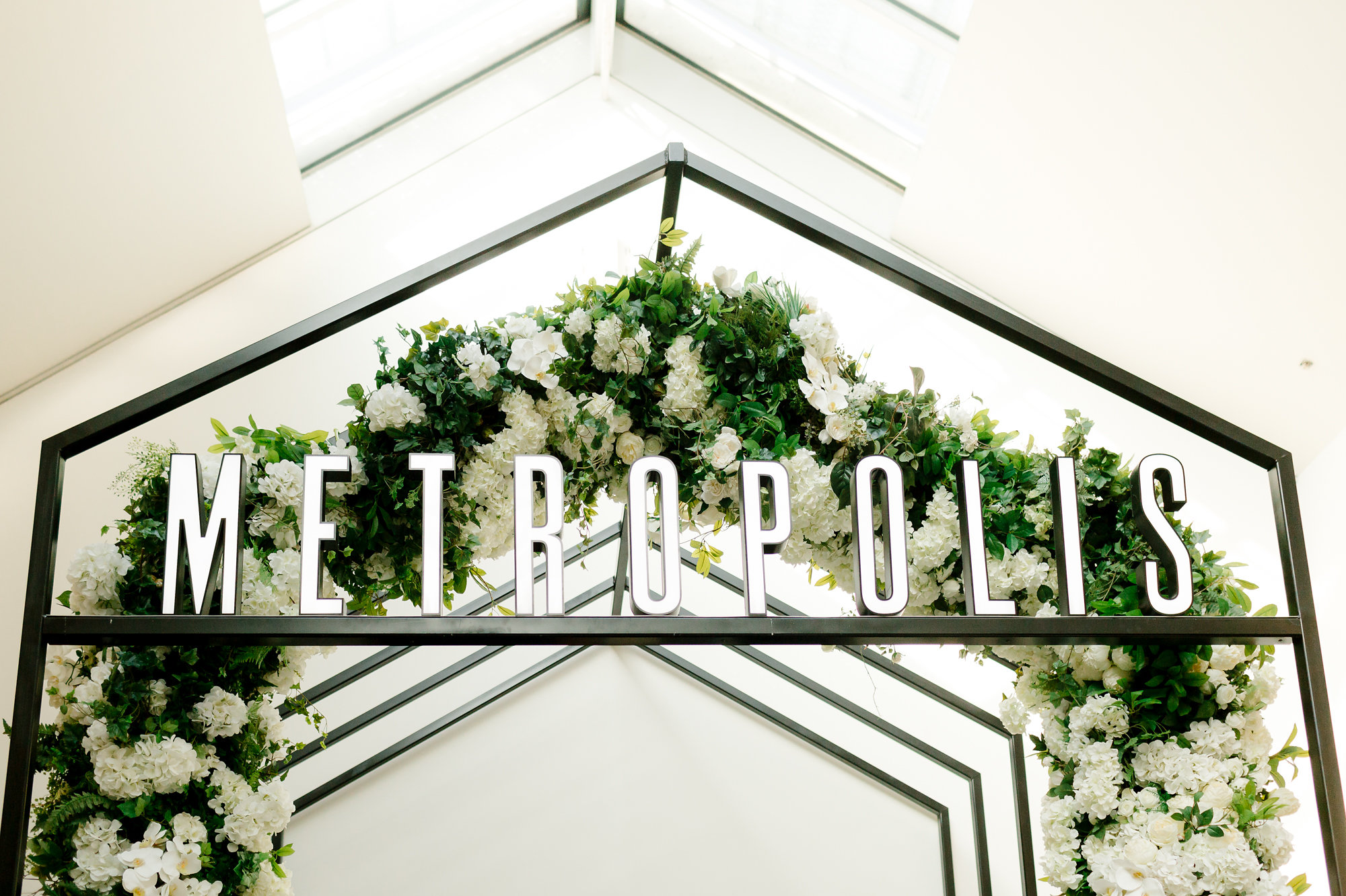 Metropolis Events - One of two dedicated entrances to the venue.jpg
