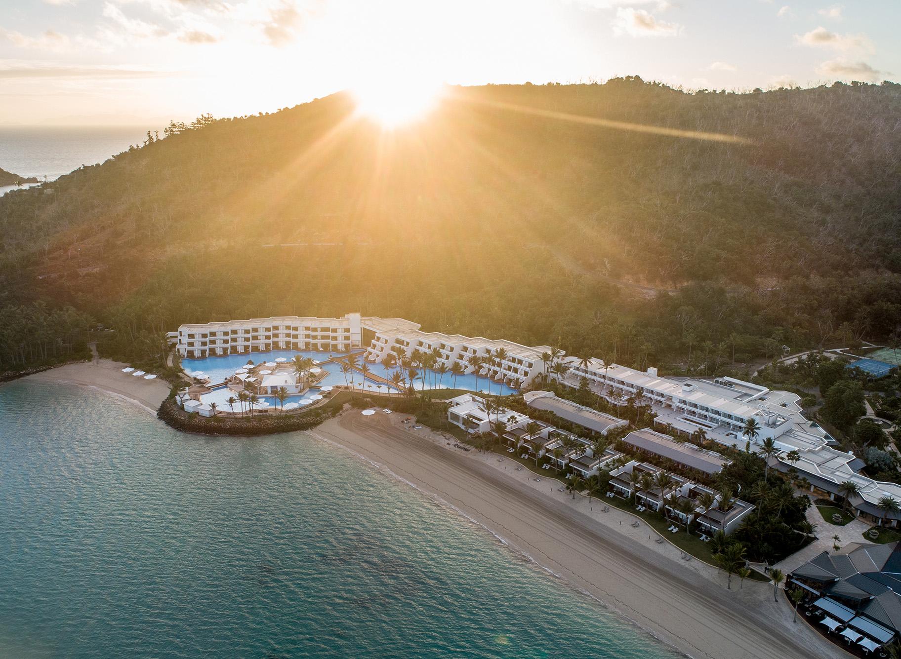 4] InterContinental Hayman Island Resort Exterior.jpg