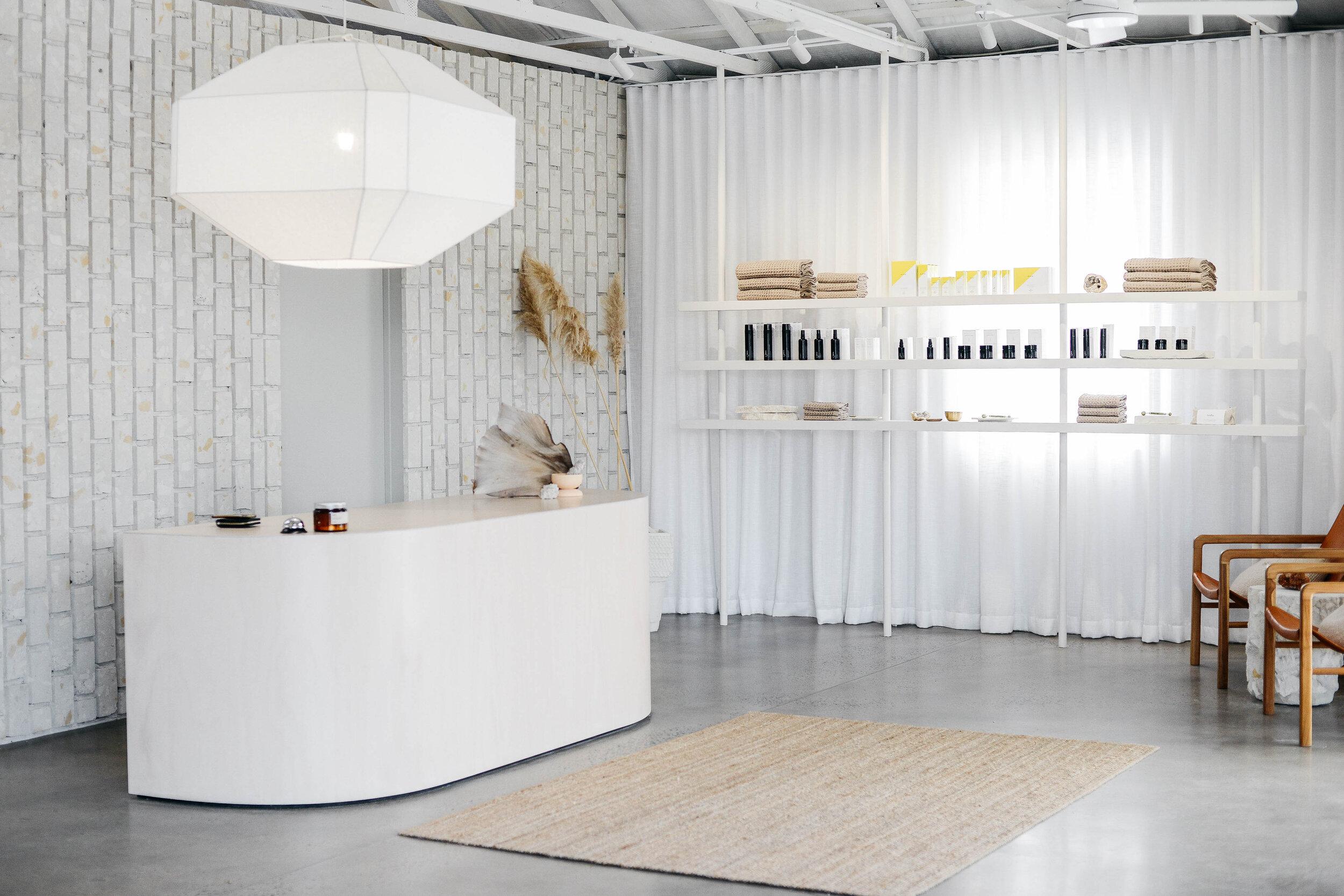 Beauty Spa & Salons