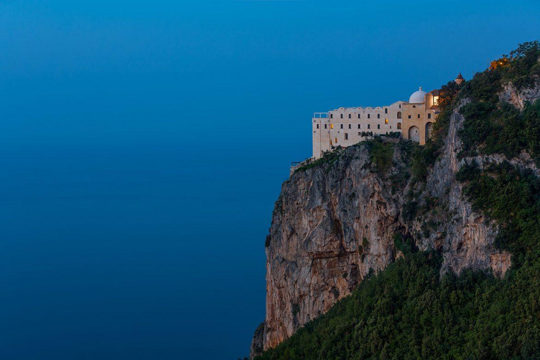 Luxury Beyond Aspen: Monastero Santa Rosa