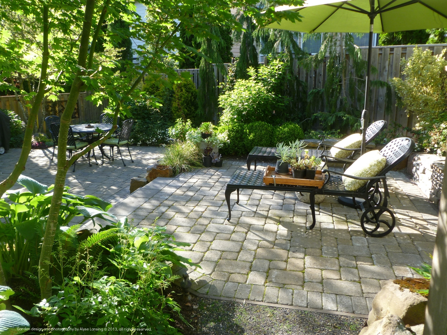 Alyse Lansing Landscape Design And Garden Inspiration Blog