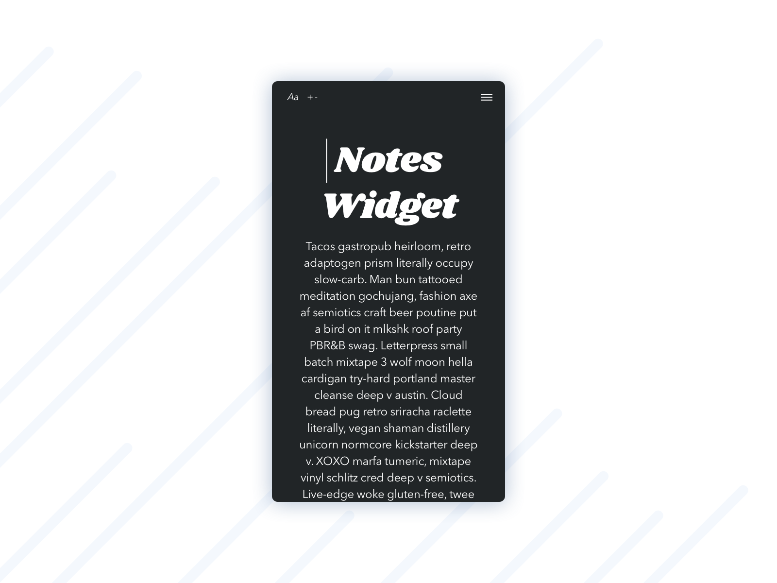Day 65 Notes Widget.png