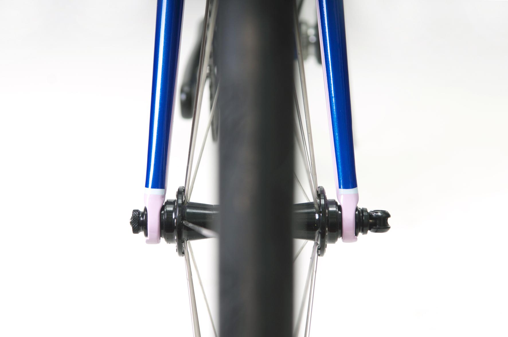 Peters Road Bike  Columbus Minimal 1 1/8 Carbon forks