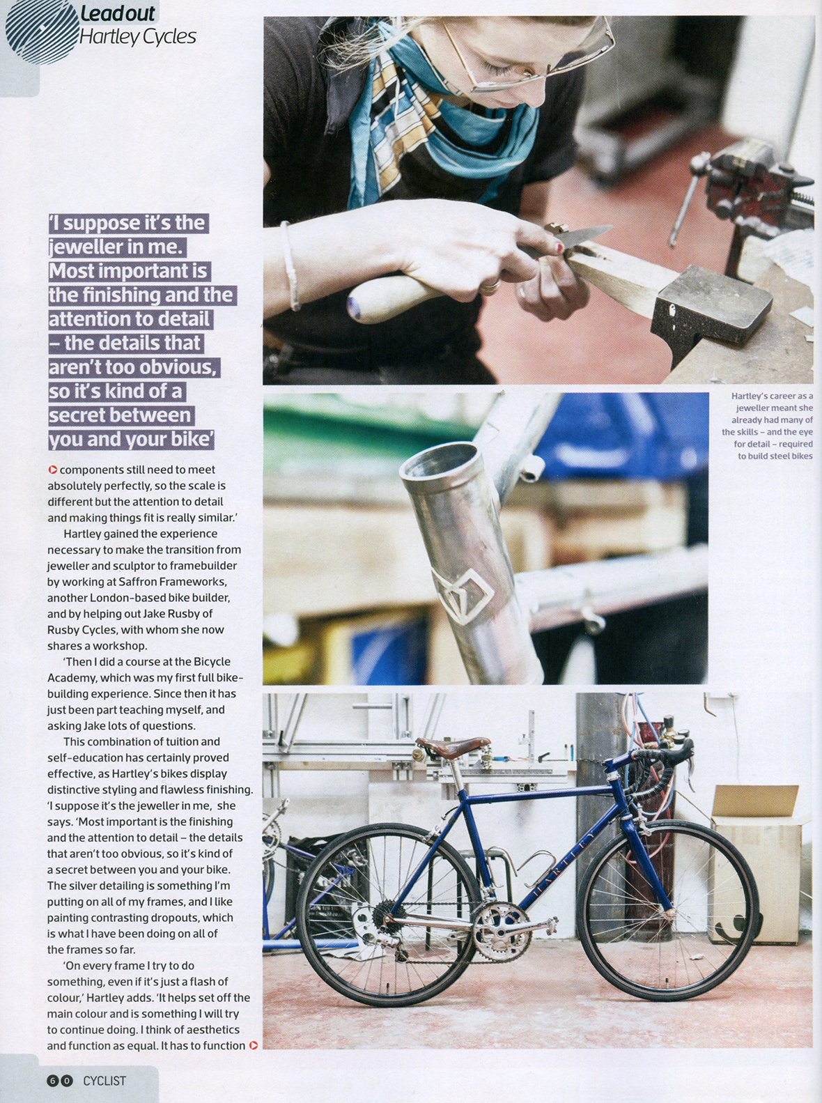 cyclist_magazine_summer_2015_bespoke_bicycles_hartley_london_2