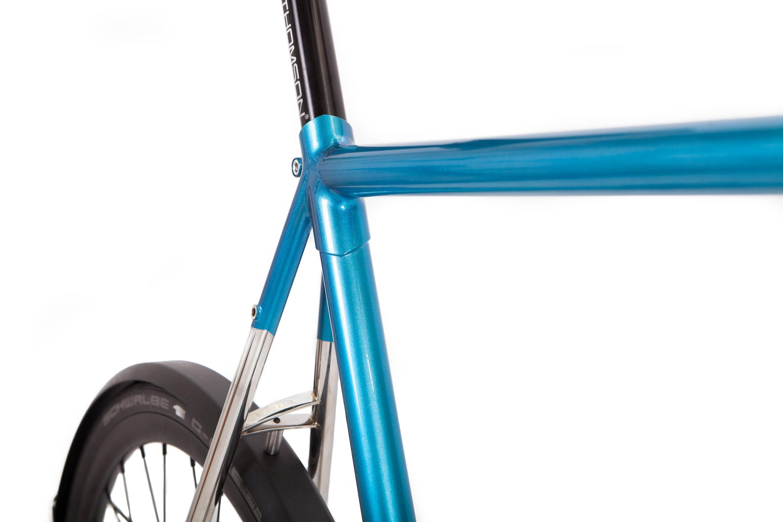 Jeremy Corbett Stainless Light Tourer seat cluster detail 2.jpg