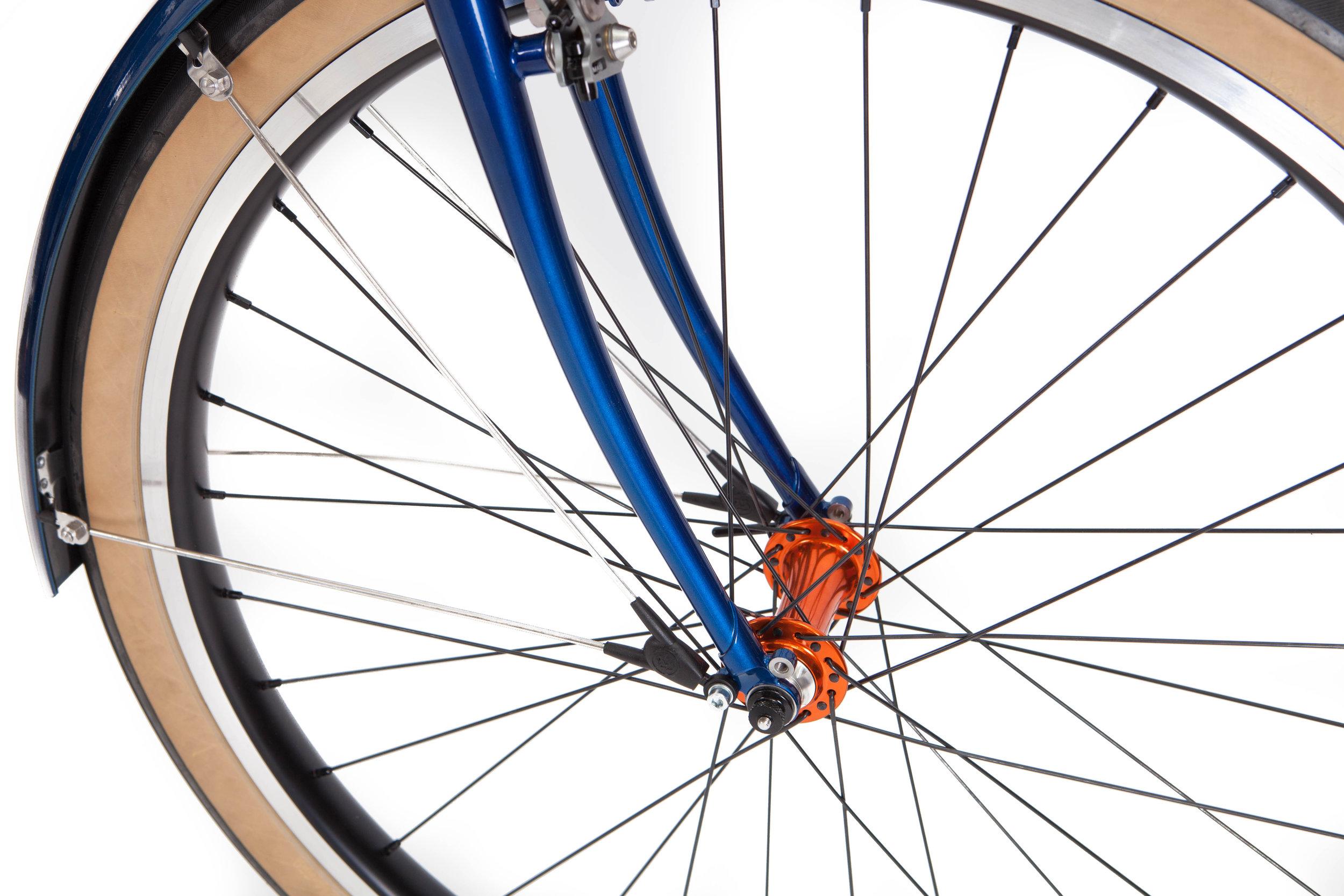""""""" Tourer Front wheel detail.jpg"""