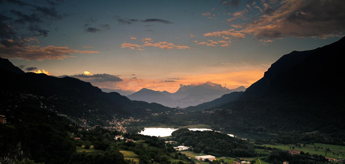 Vesetto, Italy