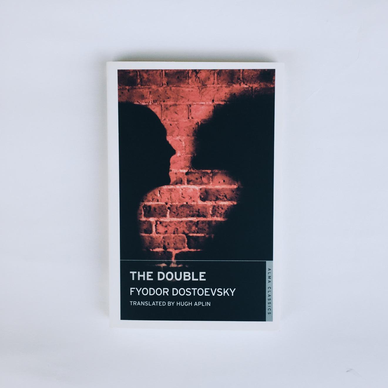 30/ The Double — Fyodor Dostoevsky