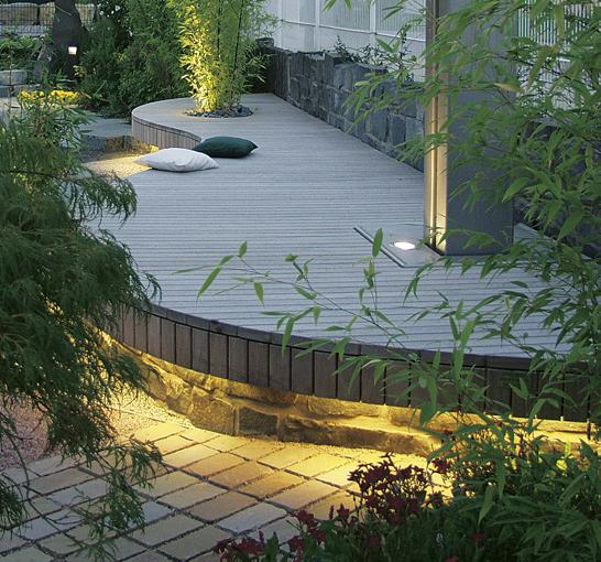 Garten-Holzdeck-Beleuchtung-Bambus-Feng Shui-Gramenz.png