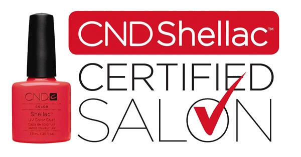 Certified Salon