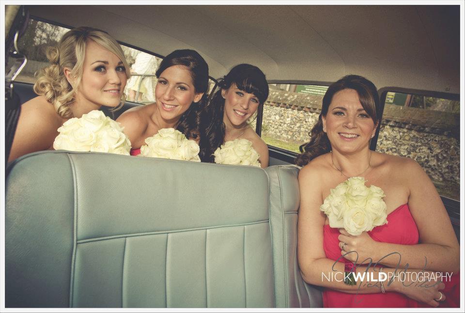 SB Beauty Bridal