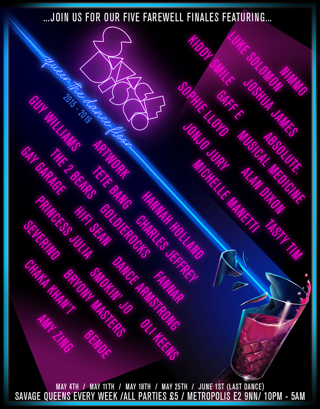 savage disco metropolis final poster2.png