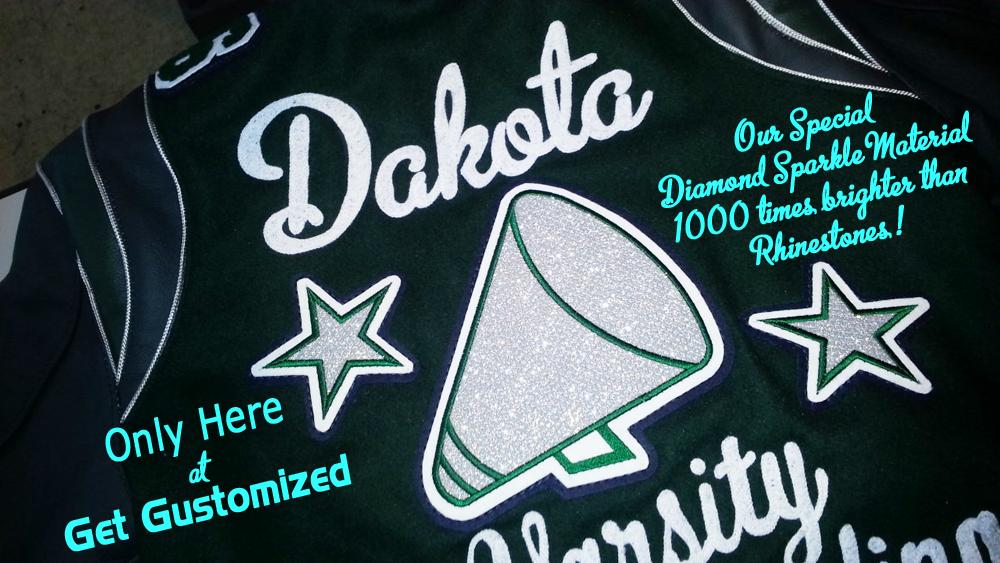DiamondSparkleExample-DakotaMegaphoneCheerleading-GetCustomized-KAP-KickAssPatches-1.png