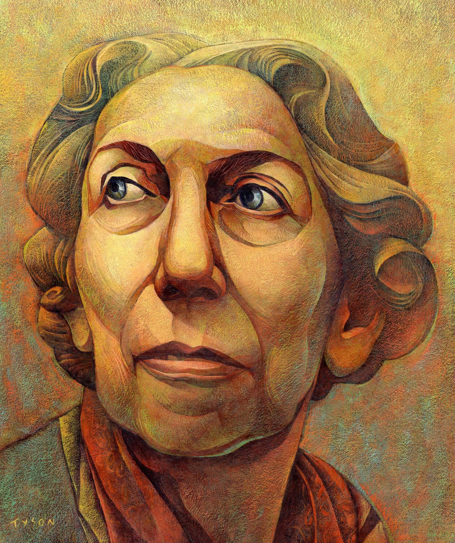 The Quiet Greatness of Eudora Welty
