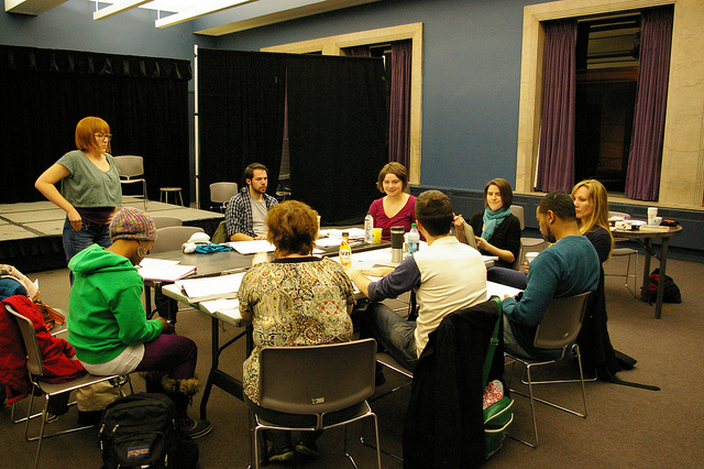 Full cast discussion (photo by Paul Chakrin).jpg