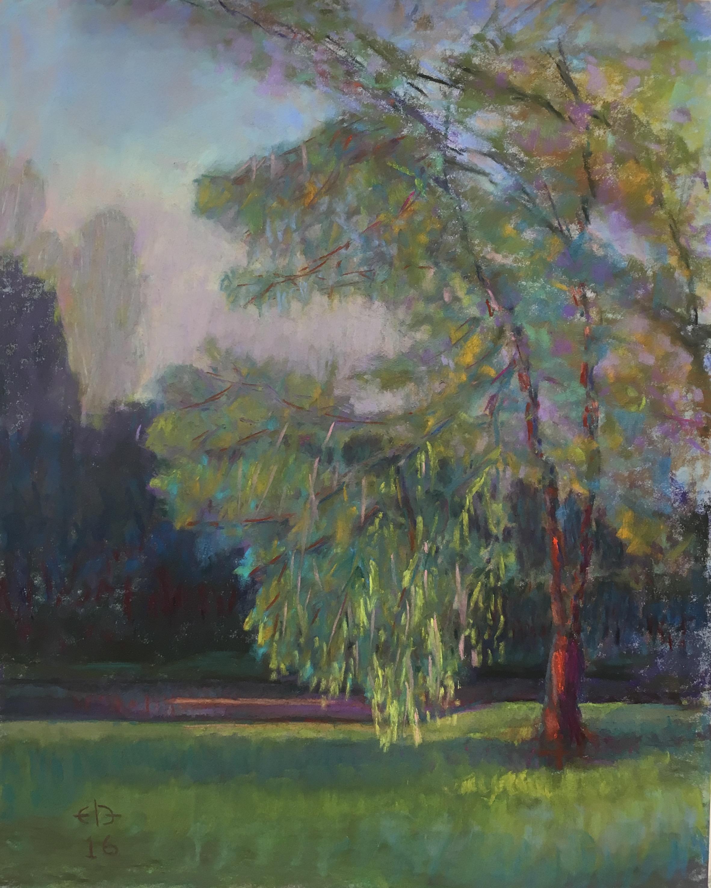 Sunrise Lincoln Park (2017) [Private Collection]