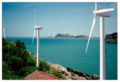 CALB - Wind Turbines