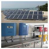 CALB - Solar Power Grid